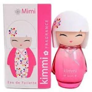 Туалетная вода Kimmi - Mimi 50 ml + наклейки (KMJ002)