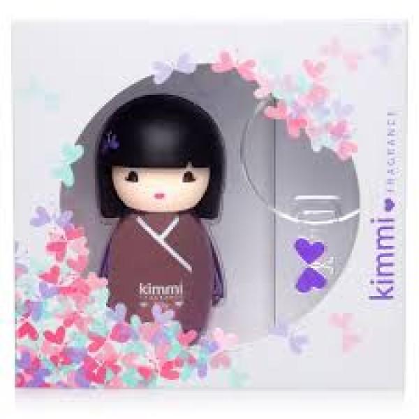 Туалетная вода для девочек Kimmi Lily «Butterflies' Dance » 50 ml + стильный браслет (KMJ0148) производства KOTO France