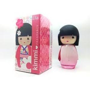 Туалетная вода Kimmi - Ella 50 ml + наклейки (KMJ102)