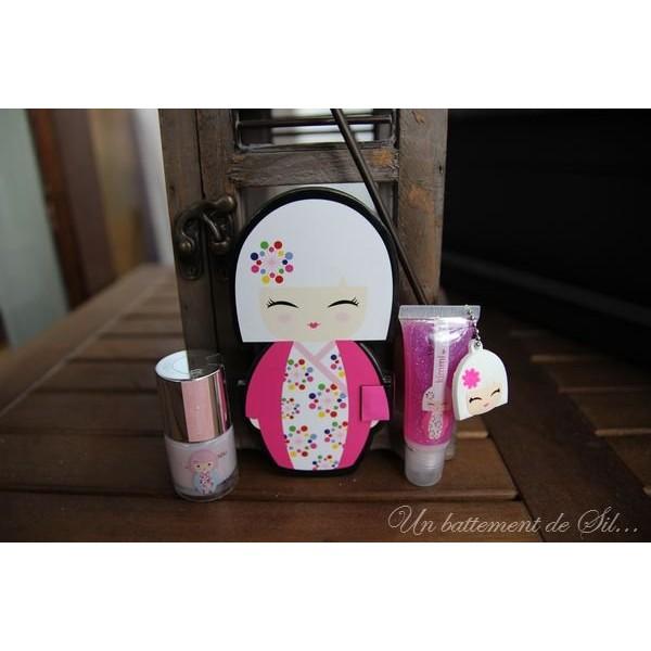 Набор косметики для детей Kimmi - Mimi  производства Kimmi Fragrance
