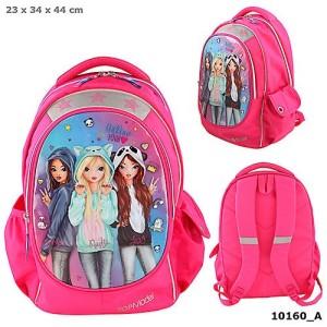 Рюкзак школьный ТОП Модели,розовый TOPModel - 10160_A