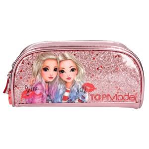 Пенал/косметичка Друзья, розовый TOPModel - 10386_A