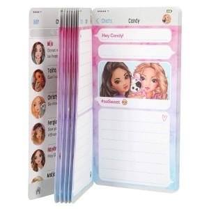 Блокнот для записей Телефон TOPModel - 10487_A производства Depesche