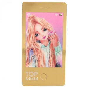 Блокнот для записей TOPModel Телефон - 10487_B производства Depesche