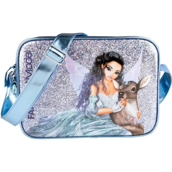 Сумка на плечо Ледяная принцесса 34 см TOPModel - 10693 производства Depesche