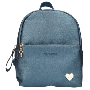 Рюкзак TOPModel 31 см, синий - 10818