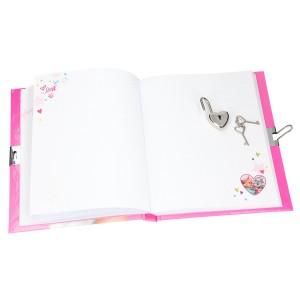 Альбом для поделок из бумаги Miss Melody -10869 производства Depesche