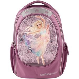 Рюкзак TOPModel Fantasy школьный Балерина - 0410911/0010911
