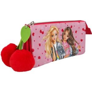 Пенал-косметичка TOPModel Cherry Bomb - 0410996/0010996 производства Depesche
