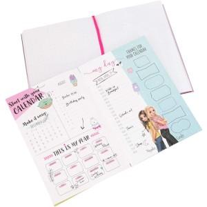 Набор для творчества TOPModel Мой календарь CANDY CAKE - 0411139 производства Depesche