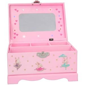 Шкатулка Princess Mimi с подстветкой - 0411242/0011242 производства Depesche