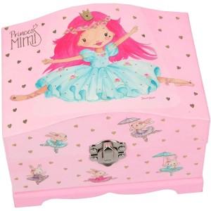 Шкатулка Princess Mimi с подстветкой - 0411242/0011242