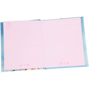 Блокнот TOPModel для записей KITCHY ANGEL - 0411406/0011406  производства Depesche