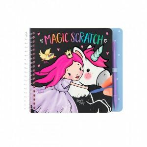 Альбом Princess Mimi для творчества Скретчинг, мини - 0411413/0011413
