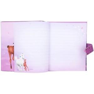 Дневник Miss Melody с кодом и музыкой - 11419_A производства Depesche