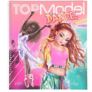 Альбом TOPModel для творчества DANCE - 11453_А