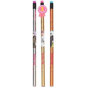 Набор простых карандашей Miss Melody - 044449 производства Depesche