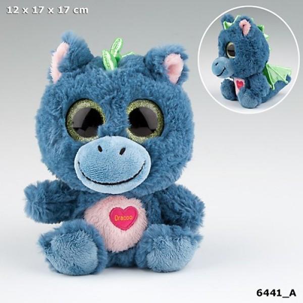 Плюшевая игрушка Ylvi & the Minimoomis со звуками Драко - 6441_A