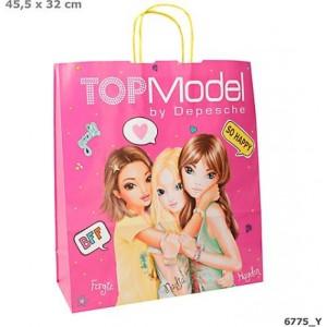 Пакет бумажный TOPModel - 6775_Y