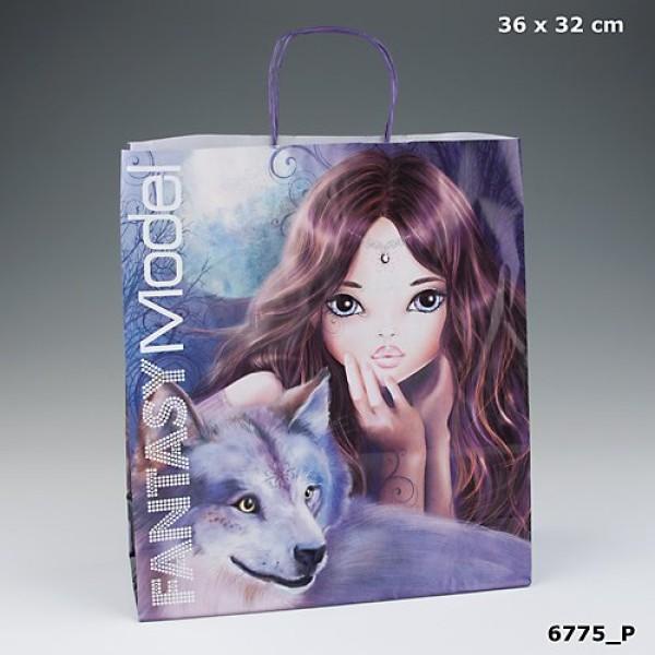 Бумажный пакет Fantasy Model 6775 производства Depesche
