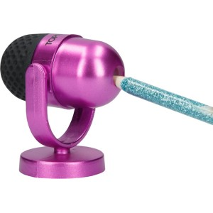 Точилка с ластиком TOP Model - микрофон - 8095_B производства Depesche