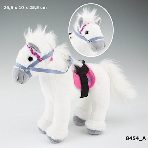 Плюшевая игрушка Miss Melody - Лошадь - 8454_A производства Depesche