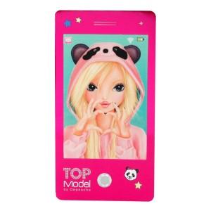 Блокнот для записей Телефон TOPModel - 8741_C производства Depesche