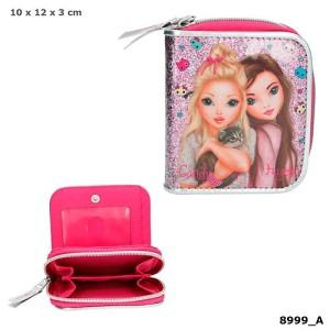 Кошелек для девочки TOPModel Друзья, розовый - 8999_A