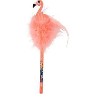 Карандаш простой с ластиком Фламинго TOPModel Flamingo - 9567_B производства Depesche
