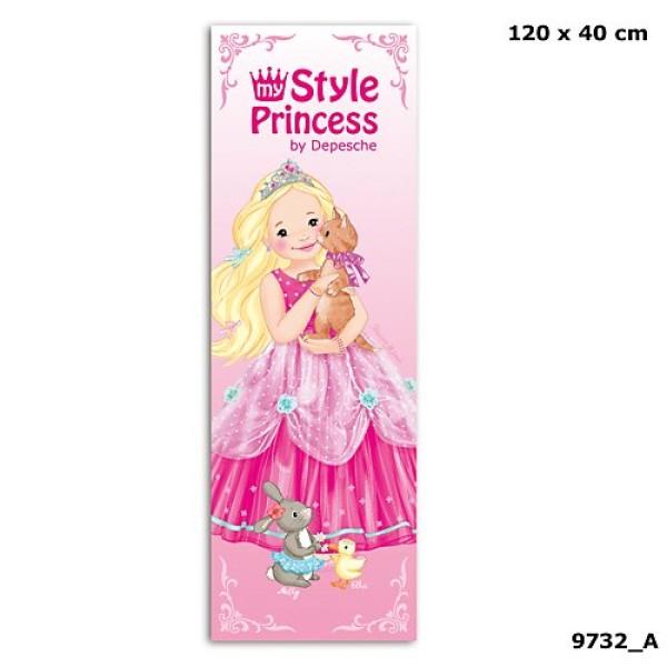 Постер из ткани MyStyle Princess - 9732_A