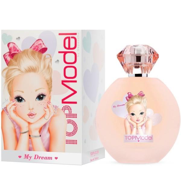 """Туалетная вода для девочек TOP Model Candy  """"My Dream"""" 30 ml TM04"""