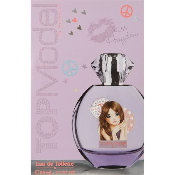 """Туалетная вода для девочек TOP Model Hayden  """"So Girly"""" 30 ml TM06 производства KOTO France"""